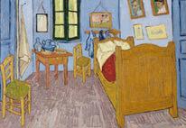 Van Gogh al Mart
