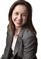 Gabriela Rivieccio di Pepsico