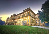 Monza Villa Reale