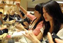 Cina paese consumatore