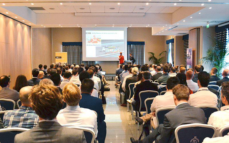 Conferenza UGM 2015