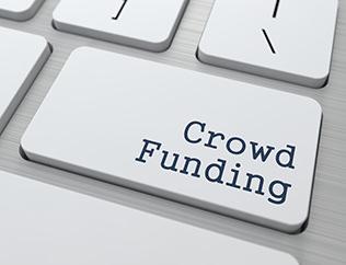 Crowdfunding a delinquere