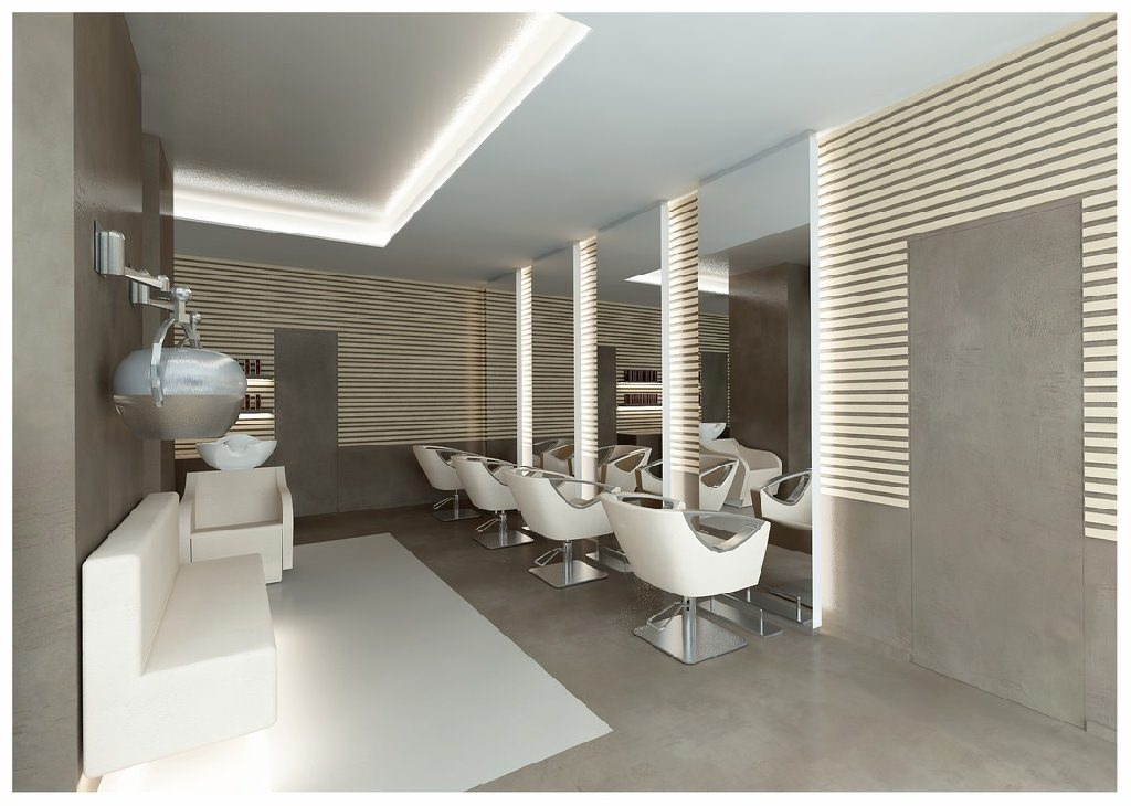 Arredamento per parrucchieri una guida all 39 acquisto b g for Programmi di arredamento