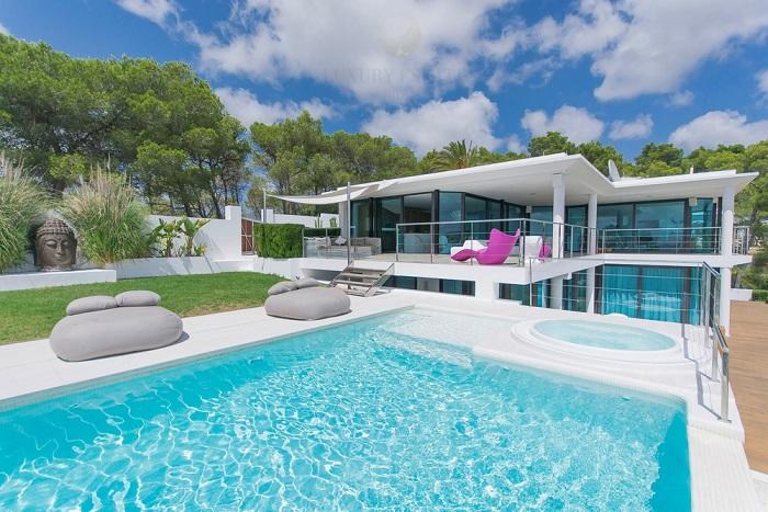 Villa IbizaLR