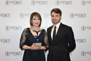 le-fonti-award