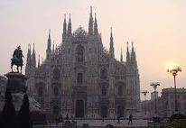 Duomo di Mailno
