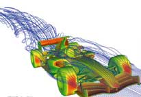 Simulazione BMW