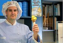 gelateria Possi di Brescia