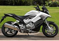Nuova Honda crossrunner