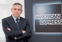 piotr pogorzelski Amex Corporate platino