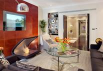 Jaguar Suite Londra
