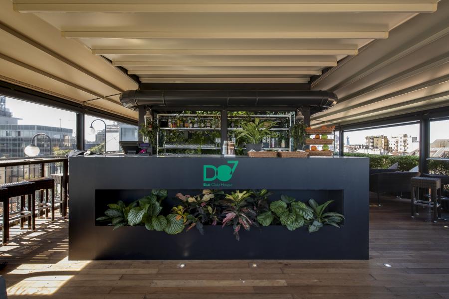 do-7-eco-club-house