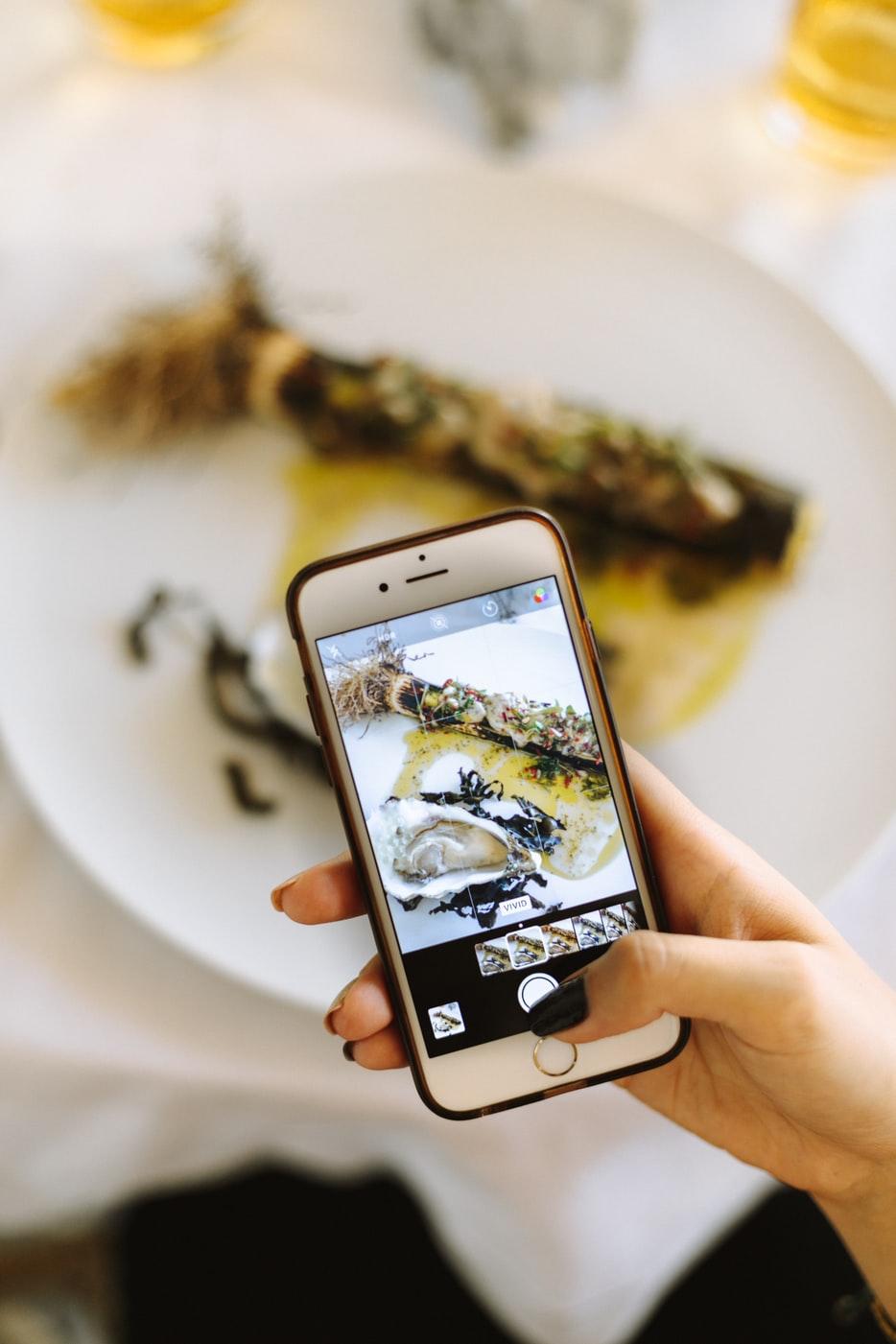 mycia-app-ristoranti