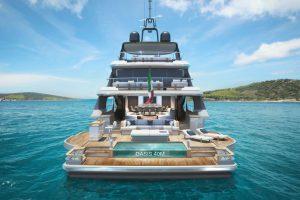 benetti-yacht