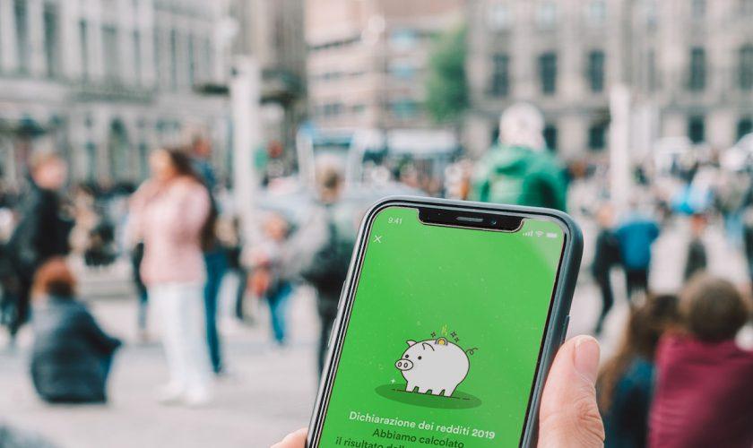 fisco-rivoluzione-digitale-taxfix-dichiarazione-redditi-app